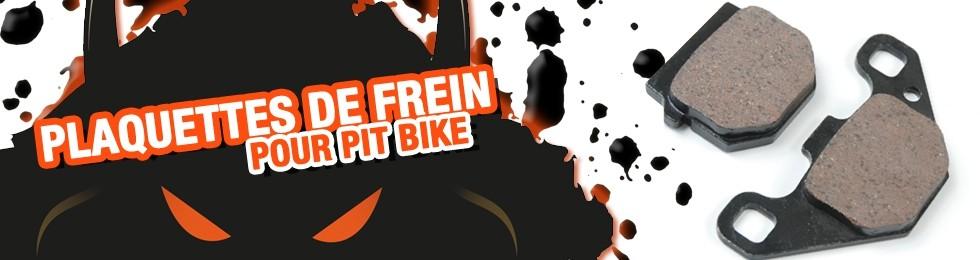 Piece Plaquette de frein Pit Bike et Dirt Bike