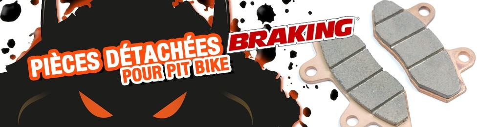 Piece Pièce Braking Pit Bike et Dirt Bike