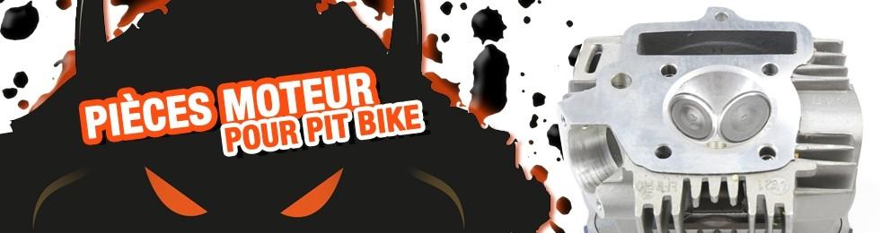 Piece Pièce moteur Pit Bike et Dirt Bike