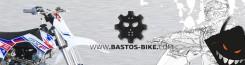 Pit Bike BASTOS